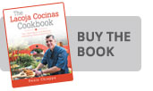 Denis Chiappa Cookbook