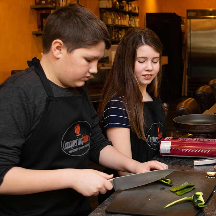 Kids Cooking Classes in Doylestown, PA