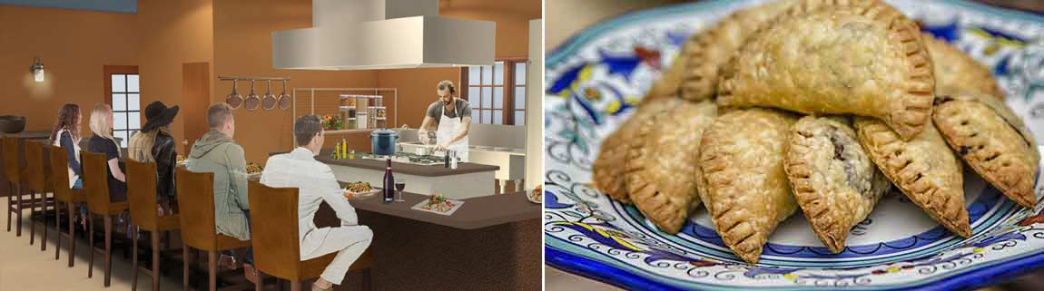 Cooking Classes in Doylestown, Bucks County PA
