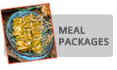 Bucks County Caterer Meal Packages